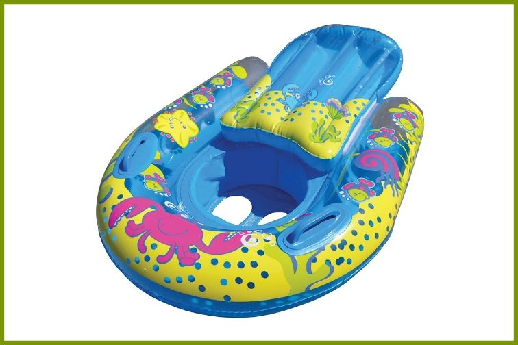 SwimSchool Grow-with-me Floatie