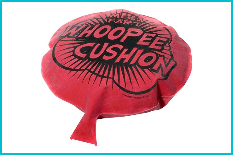16-Inch Mega Whooppee Cushion; Courtesy Amazon
