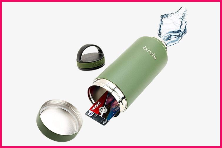 Bindle Bottle; Courtesy Amazon