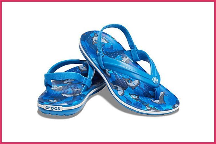 Crocs Kids; Courtesy of Crocs