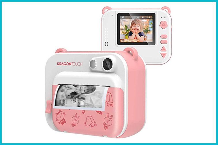 Dragon Touch Camera; Courtesy of Amazon