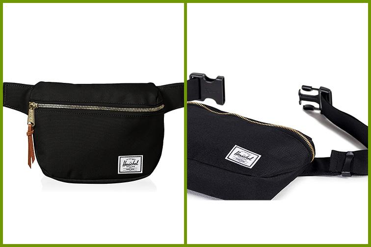 Herschel Fifteen Belt Bag; Courtesy Amazon