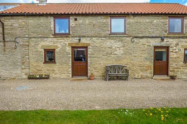 Lilac Farm Cottages – Levisham, United Kingdom; Courtesy Lilac Farm Cottages