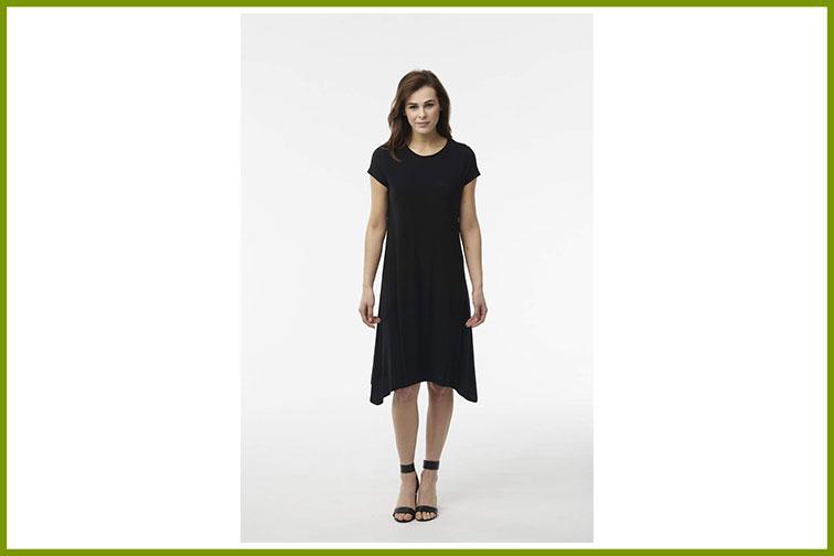 Helene Clarkson Orly Dress; Courtesy of Helene Clarkson