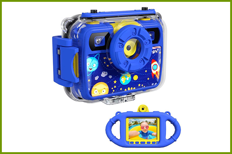 Ourlife Kids Camera; Courtesy Amazon