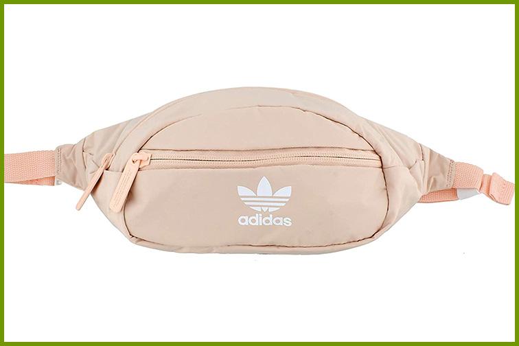 adidas Originals Unisex National Waist Pack; Courtesy Amazon