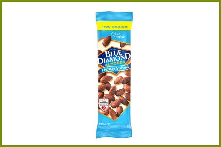 Blue Diamond Snack Almonds