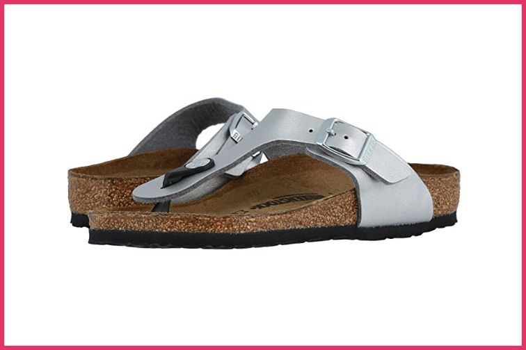 Birkenstock Kids; Courtesy of Zappos