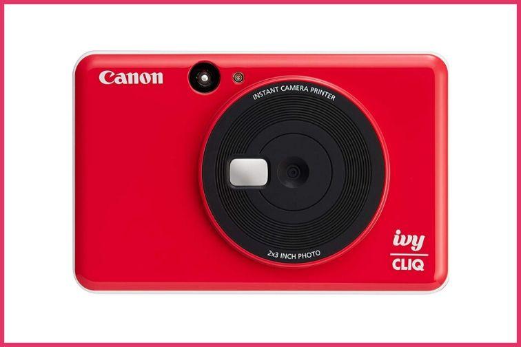 Canon IVY CLIQ Instant Camera Printer