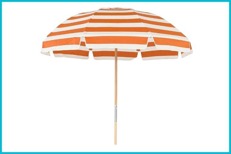 Frankford Beach Umbrella