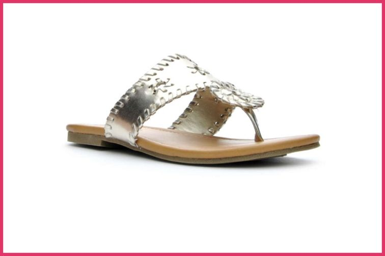 Girls y-not Crissy Sandals