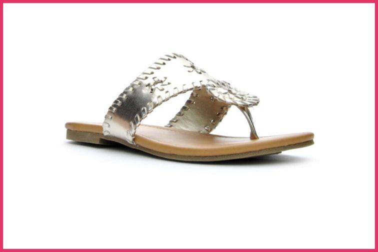 Girls y-not Crissy Sandals