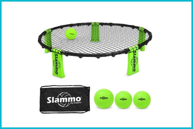GoSports Slammo