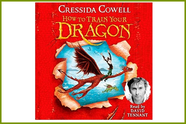How to Train Your Dragon; Courtesy of Amazon