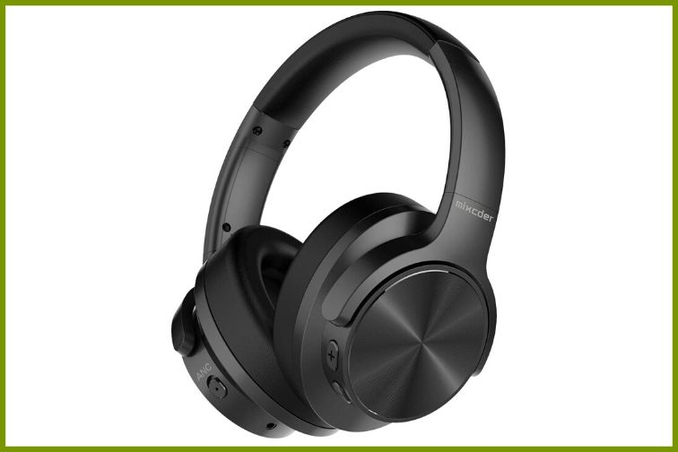 Mixcder Headphones