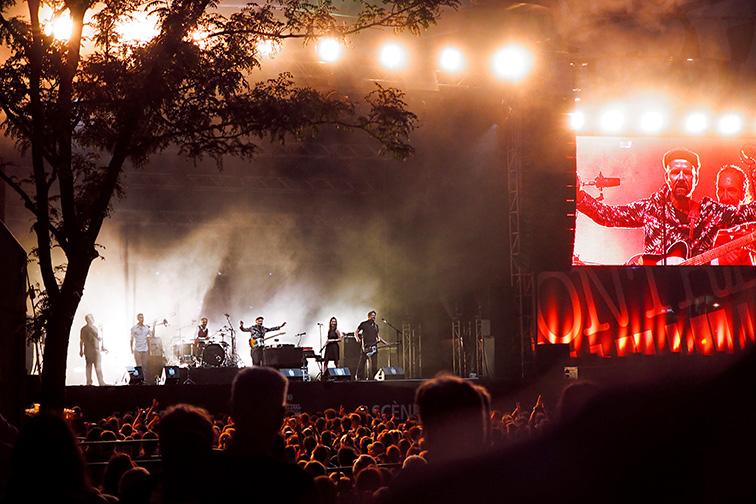 Montreal Jass Festival; Courtesy joseph s l tan matt/Shutterstock