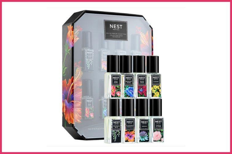 Nest Perfume; Courtesy of Sephora