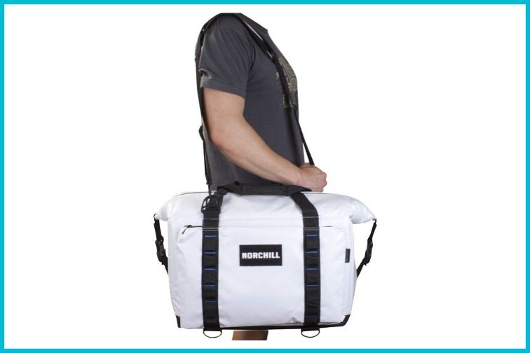 NorChill 24 Can Marine Boatbag Soft Cooler