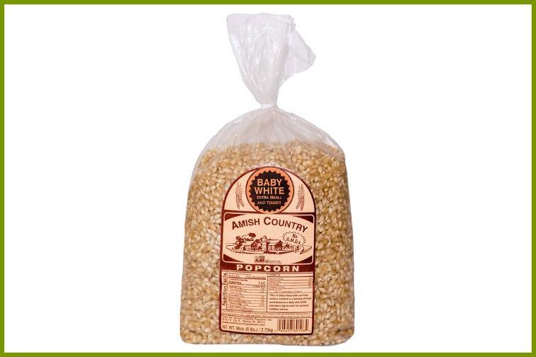 Amish Country Popcorn; Courtesy of Amazon