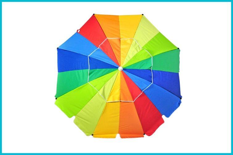 Shadezilla Heavy Duty Umbrella