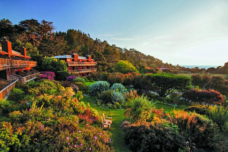The Stanford Inn & Resort; Courtesy The Stanford Inn & Resort