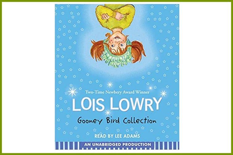 Gooney Bird Collection; Courtesy of Amazon