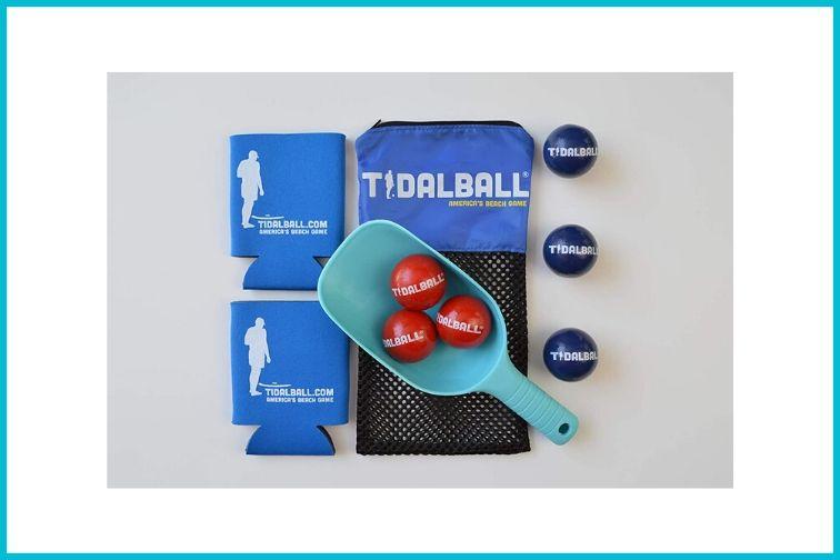 TidalBall Beach Game; Courtesy of Amazon