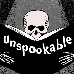 unspookable podcast