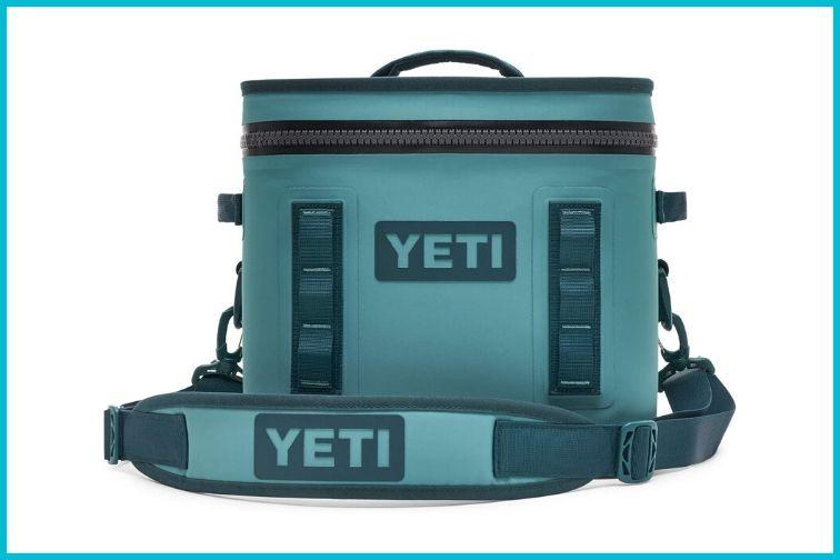 Yeti Hopper Flip Portable Beach Cooler