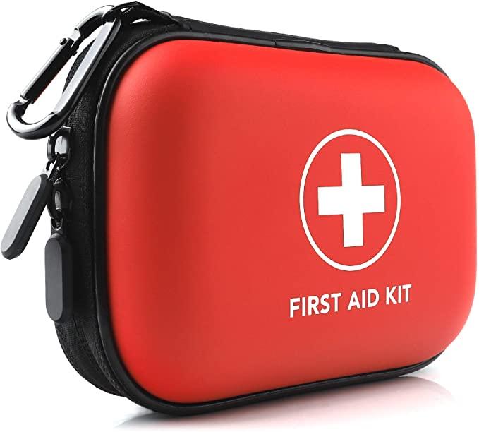 PRICARE Mini First Aid Kit