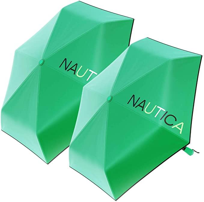 Nautica Auto-Open Umbrellas