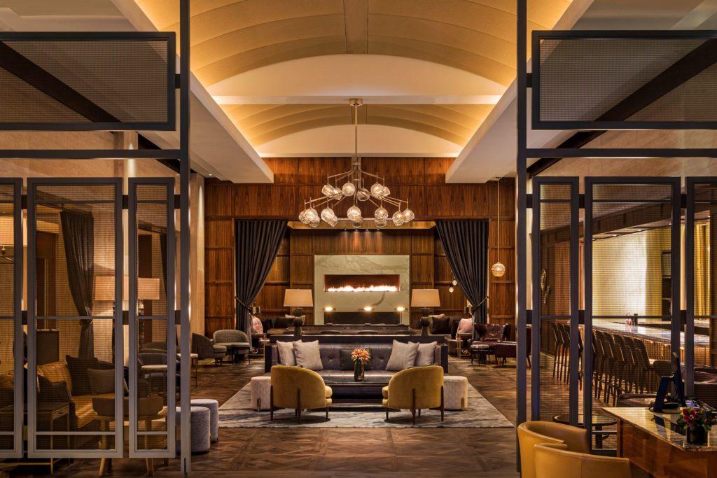 The Ritz-Carlton in Boston, MA