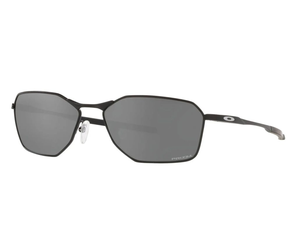 Savitar 58mm Polarized Rectangular Sunglasses