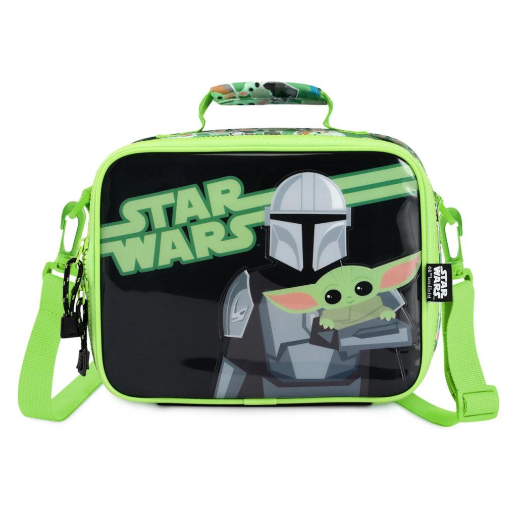 Star Wars: The Mandalorian Lunch Box