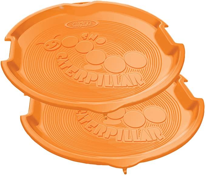 Sno Caterpillar saucer sand sled
