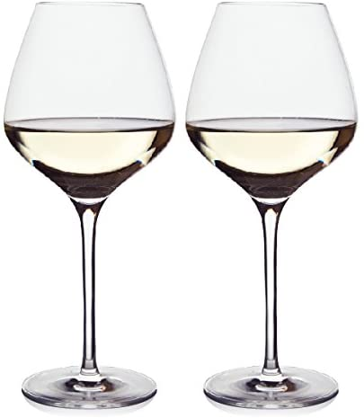 The One Wine Glass - Set of Two