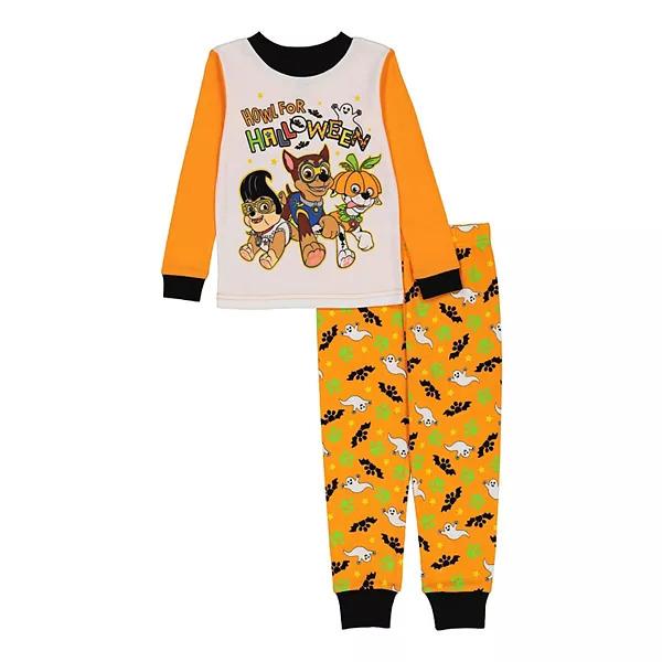 Toddler PAW Patrol Halloween Pajama Set